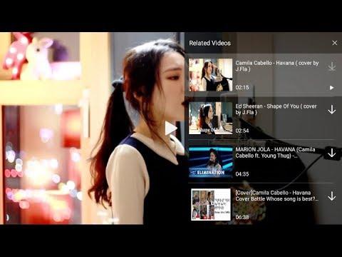 Menambah Fasilitas Download Video Youtube di UC Browser