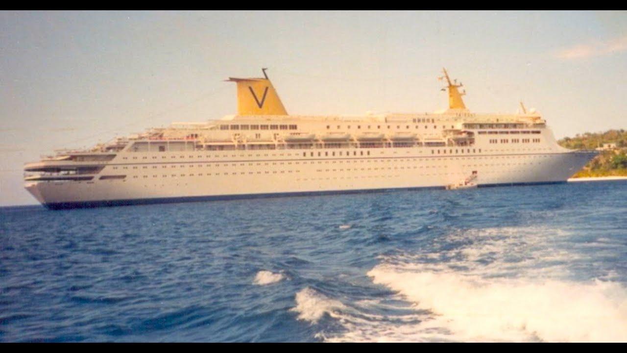 Fairsky Cruise Ship Part 1 Youtube