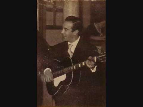 """Jean """"Matelot"""" Ferret - Djoungalo - Paris, 14 March 1955"""