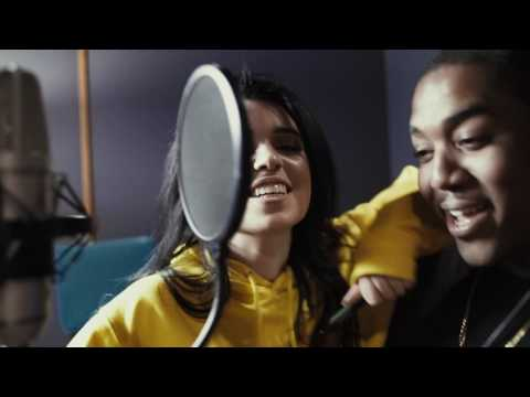 Jackie: Behind The Scenes- Not Around feat. Chris Massey