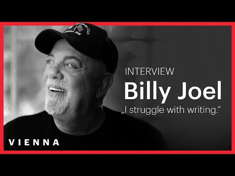 Billy Joel Interview - What does Vienna Mean to Him? | Vienn