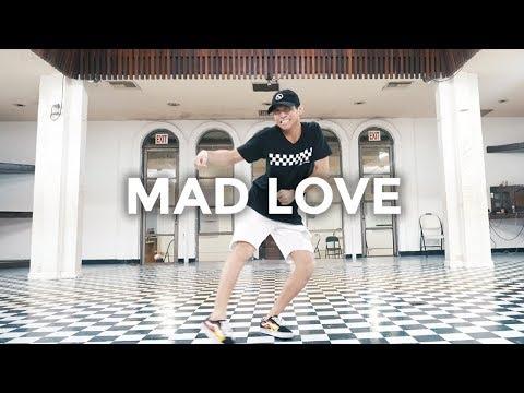 Mad Love - Sean Paul, David Guetta feat. Becky G (Dance Video) | @besperon Choreography