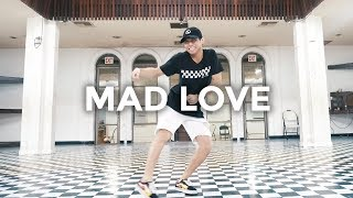 Mad Love - Sean Paul, David Guetta feat. Becky G (Dance Video) | @besperon Choreography