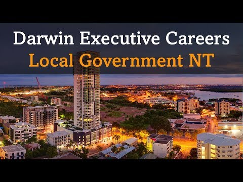 Darwin Executive Careers - Are You Inspired By Challenge?