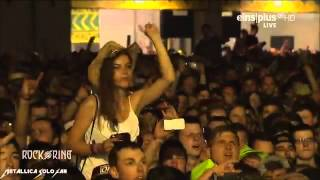 Metallica - Whiskey In The Jar Live @ (RaR) Rock Am Ring 2014