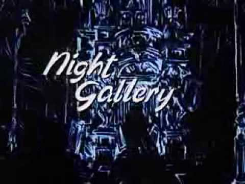 Night Gallery is listed (or ranked) 11 on the list The Creepiest Shows In TV History
