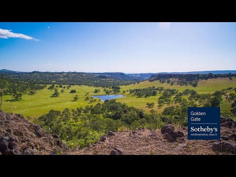 15550 New Peoria Flat Rd Jamestown CA | Jamestown Land for Sale