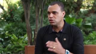 Denilson explica como enrolou Felipão durante a Copa de 2002