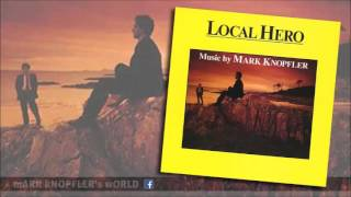 Mark Knopfler - Smooching (Local Hero)