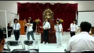 Yesus Idolaku (Filabelle Performance) Cipt. Pdt. Galuh Rukku