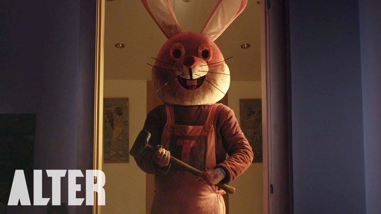"Download Horror Short Film ""Timothy"" | ALTER"