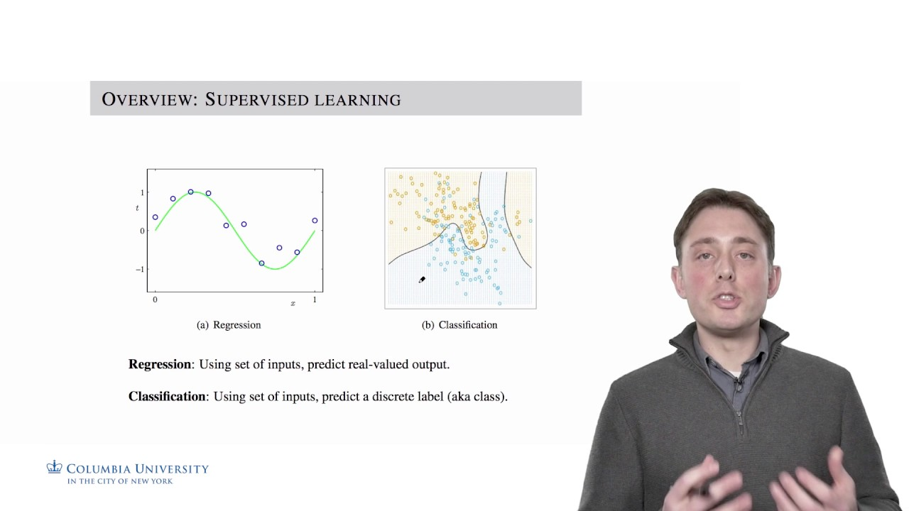 Top 5 Machine Learning Courses for 2019 - Learn Machine