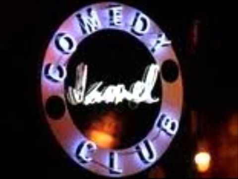 Jamel comedy club Generique debut