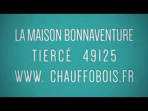 Angers corde de Bois sec 49 livraison Bonnaventure