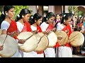 Super Rhythemic Music Video of Tamil folt Parayattam (Thappattam)