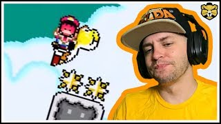 Yoshi Gonna Die! Sheffy World 2 A Super Mario World Romhack Part 10
