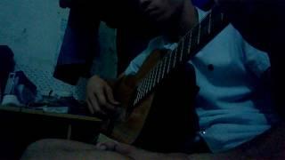 Chúc em bên người-cover guitar Elteide