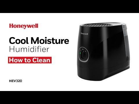 honeywell-cool-moisture-humidifier-hev320---how-to-clean