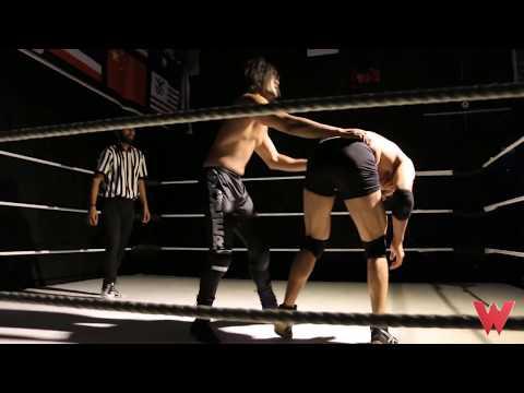Skyler Vs Shane The Insane - Indian Pro Wrestling Show Full Episode   #ARENA02