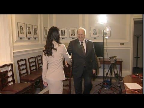 Irene Hu interview with Michael Noonan
