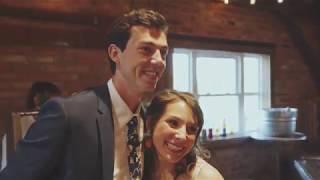Sarah and Jake Wedding Video | Pickwick Place