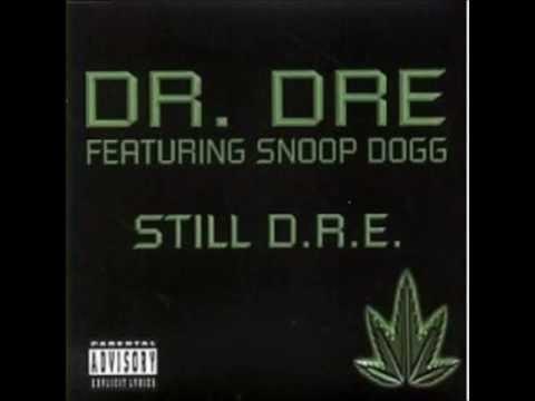 Dr. Dre - Still D.R.E. ft. Snoop Dogg HD (lyrics)