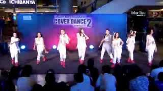 Video 150404 Senorita DC cover After School - 8 Hot Girl + Diva + AH @Esplanade Cover Dance #2 (Audition) download MP3, 3GP, MP4, WEBM, AVI, FLV Juni 2018
