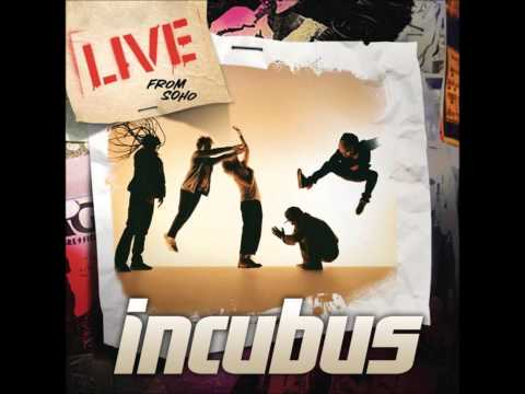 Incubus:In the Company of Wolves Live from SoHo 2011