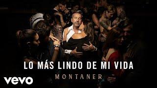 Ricardo Montaner - Lo Más Lindo de Mi Vida (Audio)