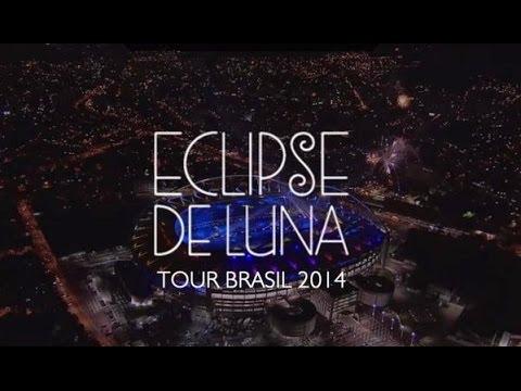 Maite Perroni - EDL Tour 2014 - SÃO PAULO (COMPLETO) HD