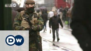 متطرفون كثر يعيشون في مولنبيك | الأخبار
