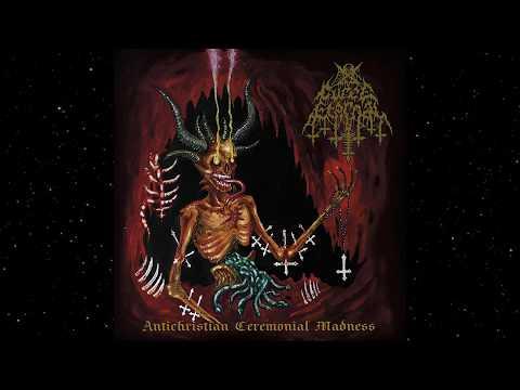 Curse Eternal - Antichristian Ceremonial Madness (Full Album)