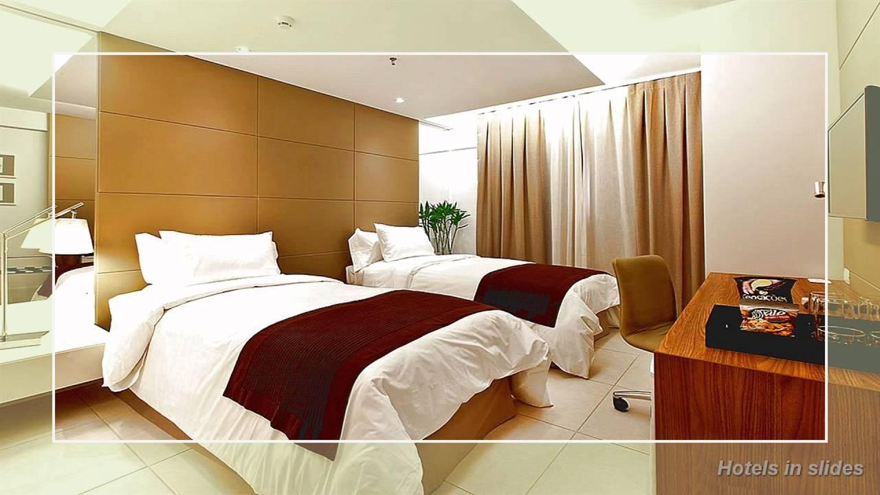 Hilton Garden Inn Belo Horizonte, Belo Horizonte, Brazil #hotel ...