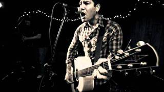 Don't Walk Away (Acoustic)- Mike Herrera