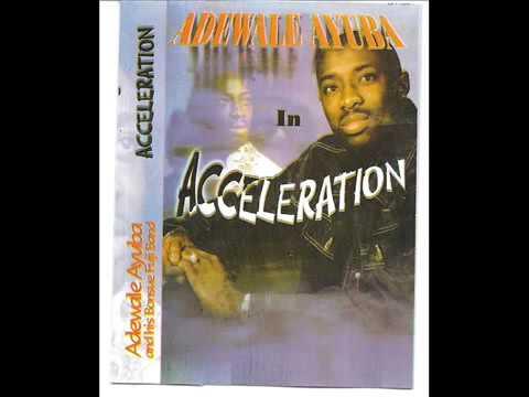Acceleration 1by  Ayuba