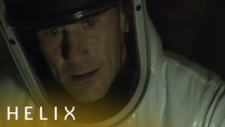 Helix Season 2: Sneak Peek | Syfy