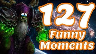 Heroes of the Storm: WP and Funny Moments #133