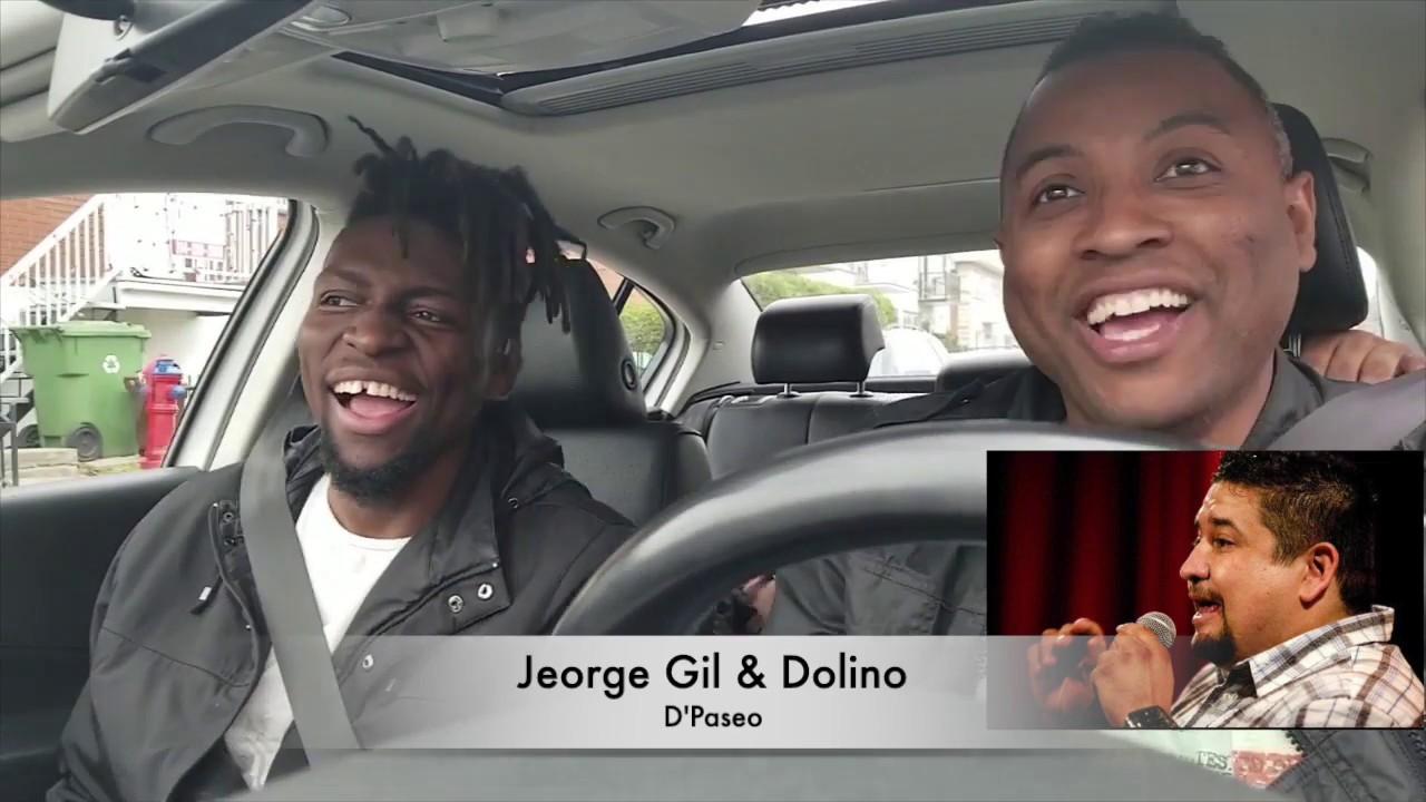 De Paseo con Dolino & Jorge Gil (SexyJorge)