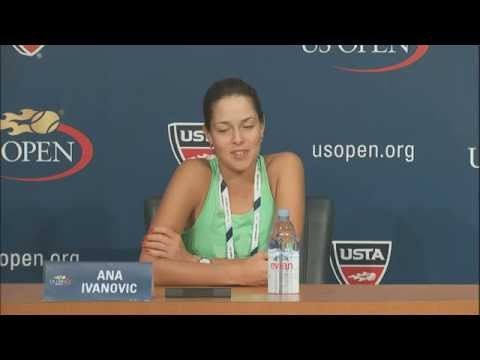 Ivanovic & Azarenka on Serena