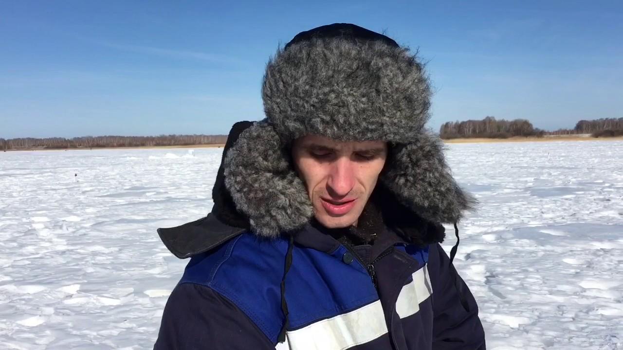 Рыбалка на оз. Теренкуль Челябинской области на щуку