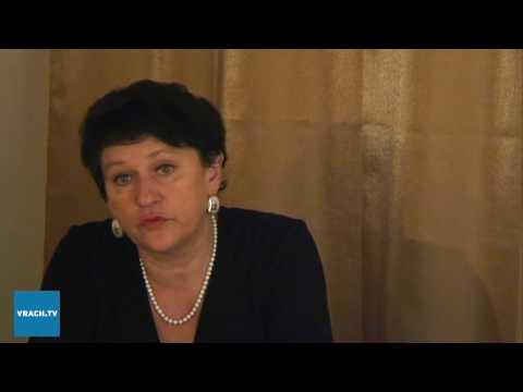 видео: Диета при гипотонии