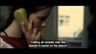 Бездна / The Deep 2012 Трейлер трейлер + торрент на фильм DVD Rip
