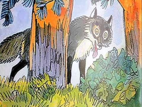 Сказка про храброго зайца. Мамин-Сибиряк Д.Н. Автор фильма   Биневская Т. Н.