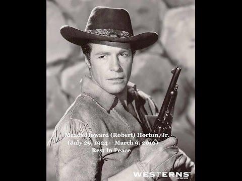 Robert Horton Western TV star passes away at 91