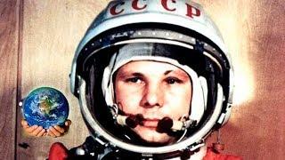 Вечная лампочка, Гагарин и театр, почерк убивает * Тайны Земли #3