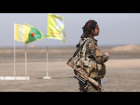 اجمل اغنية YPG نارية جديدة عن عفرين Afrin