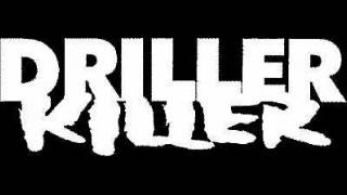 DRILLER KILLER   Reality Bites [FULL ALBUM]