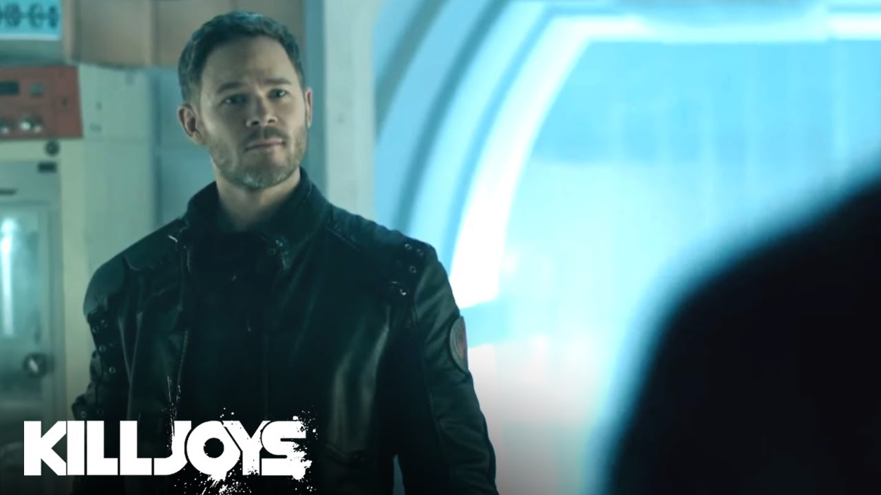 Download KILLJOYS   Season 4, Episode 2: Depot Or Die   SYFY