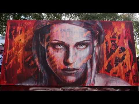 Adnate, Rone, Jodee Knowles and Numskull | Project 5