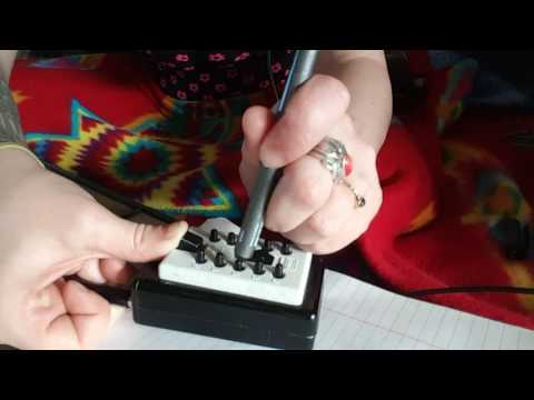 How to hack/bypass kidde key lock box